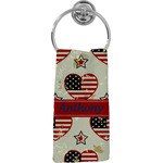Americana Hand Towel - Full Print (Personalized)