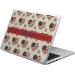Americana Laptop Skin - Custom Sized (Personalized)