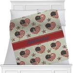Americana Blanket (Personalized)