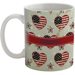 Americana Coffee Mug (Personalized)
