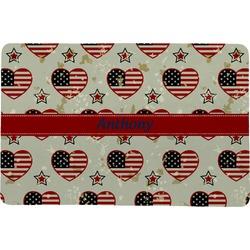 Americana Comfort Mat (Personalized)