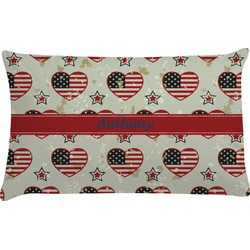 Americana Pillow Case (Personalized)
