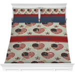 Americana Comforters (Personalized)