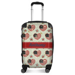 Americana Suitcase (Personalized)