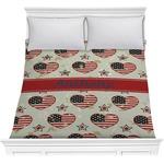 Americana Comforter (Personalized)