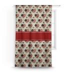 Americana Curtain (Personalized)