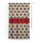 Americana Curtain (Personalized)