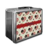 Americana Lunch Box (Personalized)