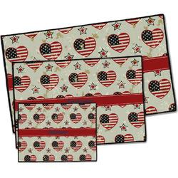 Americana Door Mat (Personalized)