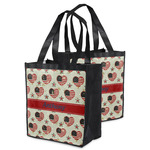 Americana Grocery Bag (Personalized)