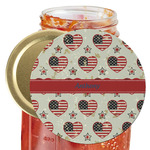 Americana Jar Opener (Personalized)