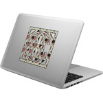 Americana Laptop Decal (Personalized)