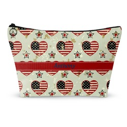 Americana Makeup Bags (Personalized)