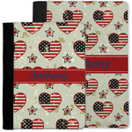 Americana Notebook Padfolio w/ Name or Text