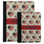 Americana Padfolio Clipboard (Personalized)