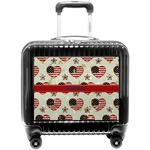 Americana Pilot / Flight Suitcase (Personalized)