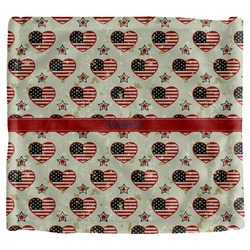 Americana Security Blanket (Personalized)