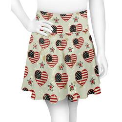 Americana Skater Skirt (Personalized)