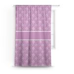 Lotus Flowers Curtain (Personalized)