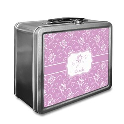 Lotus Flowers Lunch Box (Personalized)