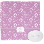 Lotus Flowers Wash Cloth (Personalized)