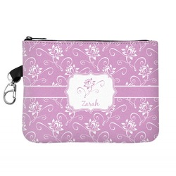 Lotus Flowers Golf Accessories Bag (Personalized)