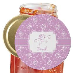Lotus Flowers Jar Opener (Personalized)