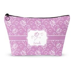 Lotus Flowers Makeup Bags (Personalized)