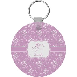 Lotus Flowers Keychains - FRP (Personalized)