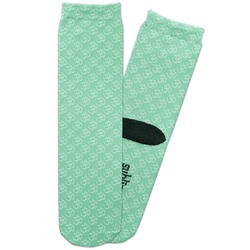 Om Adult Crew Socks (Personalized)