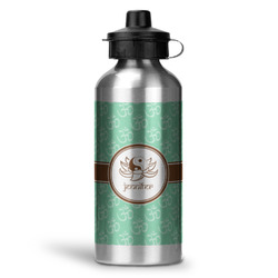 Om Water Bottle - Aluminum - 20 oz (Personalized)