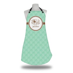 Om Apron (Personalized)