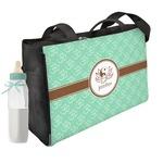 Om Diaper Bag (Personalized)
