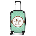 Om Suitcase (Personalized)