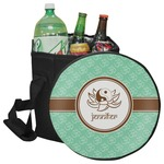 Om Collapsible Cooler & Seat (Personalized)
