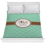 Om Comforter (Personalized)