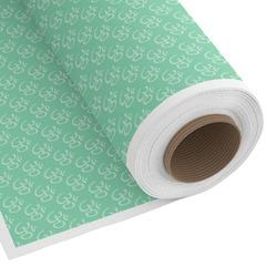 Om Custom Fabric by the Yard (Personalized)