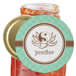 Om Jar Opener (Personalized)