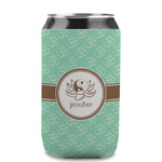 Om Can Sleeve (12 oz) (Personalized)