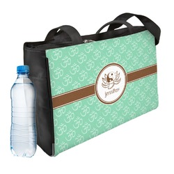 Om Ladies Workout Bag (Personalized)