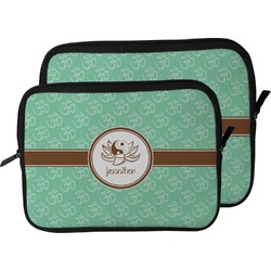 Om Laptop Sleeve / Case (Personalized)
