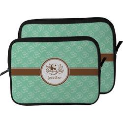 Om Laptop Sleeve / Case (Personalized)
