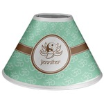 Om Coolie Lamp Shade (Personalized)