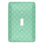 Om Light Switch Covers (Personalized)