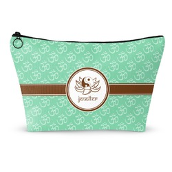 Om Makeup Bags (Personalized)
