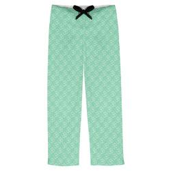 Om Mens Pajama Pants (Personalized)