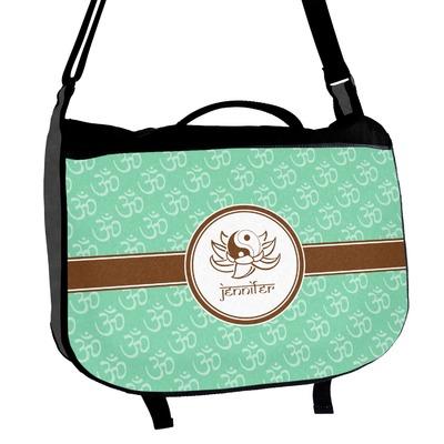 Om Messenger Bag (Personalized)