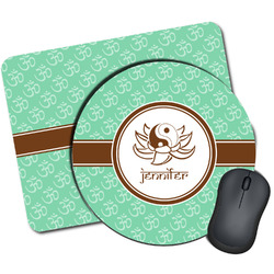 Om Mouse Pads (Personalized)