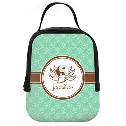 Om Neoprene Lunch Tote (Personalized)
