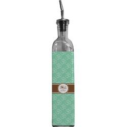Om Oil Dispenser Bottle (Personalized)